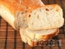 Рецепта Чабата - класически италиански хляб